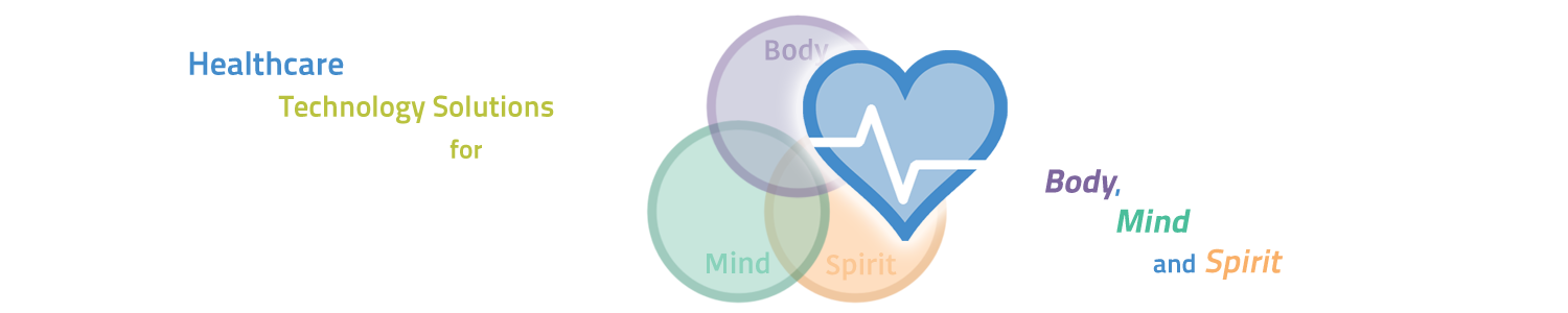 Correlative - Healthcare Technology for Body Mind and Spirit