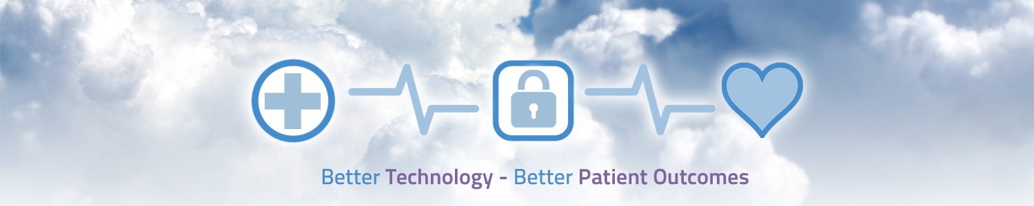 Better Healthcare Technology - Better Patient Outcomes
